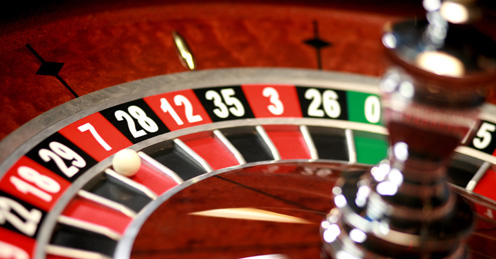 Casino Gambling Statistics