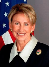 Barbara M. Barrett