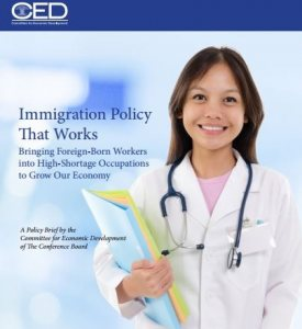 economics relating to canadas immigration policy Economic and social issues regarding immigration are at the forefront of the canadian policy agenda canadian immigration assists related economic and.