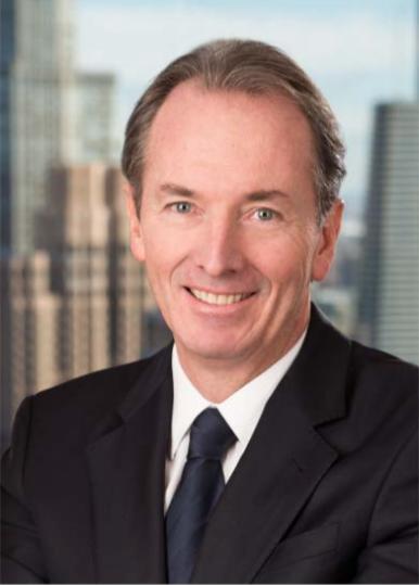 James P Gorman Committee For Economic Development Of