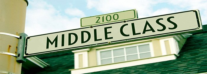 who is the middle class committee for economic development of