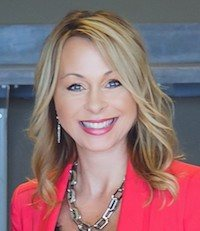 advancing women in corporate leadership spotlight hollie heikkinen