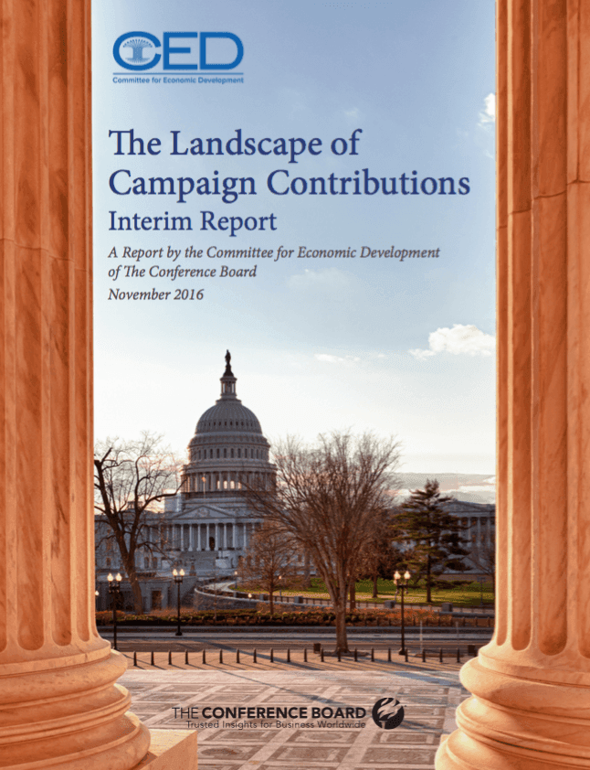 an analysis and an introduction to the campaign finance reform in the united states I am proud to announce my candidacy for president of the united states of america this campaign is not about bernie sanders campaign finance reform.