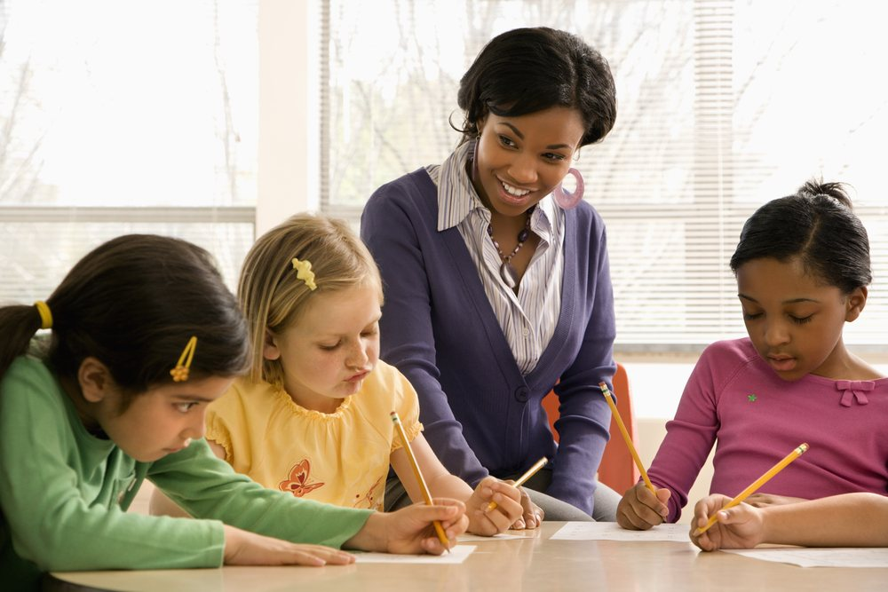 Strengthening The Early Childhood Workforce To Assure High Quality