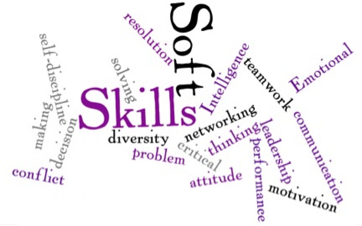 soft skills a key ingredient the skills gap and the seven skill sets that employers